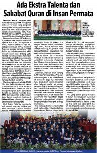 Radar Malang 29 Juni 2019